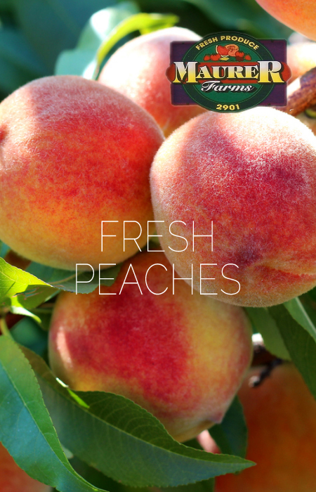 peaches ad